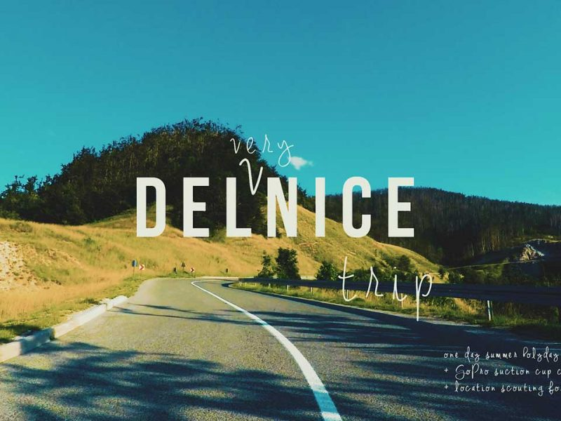 DELNICE-trip,-summer-one-day-holyday